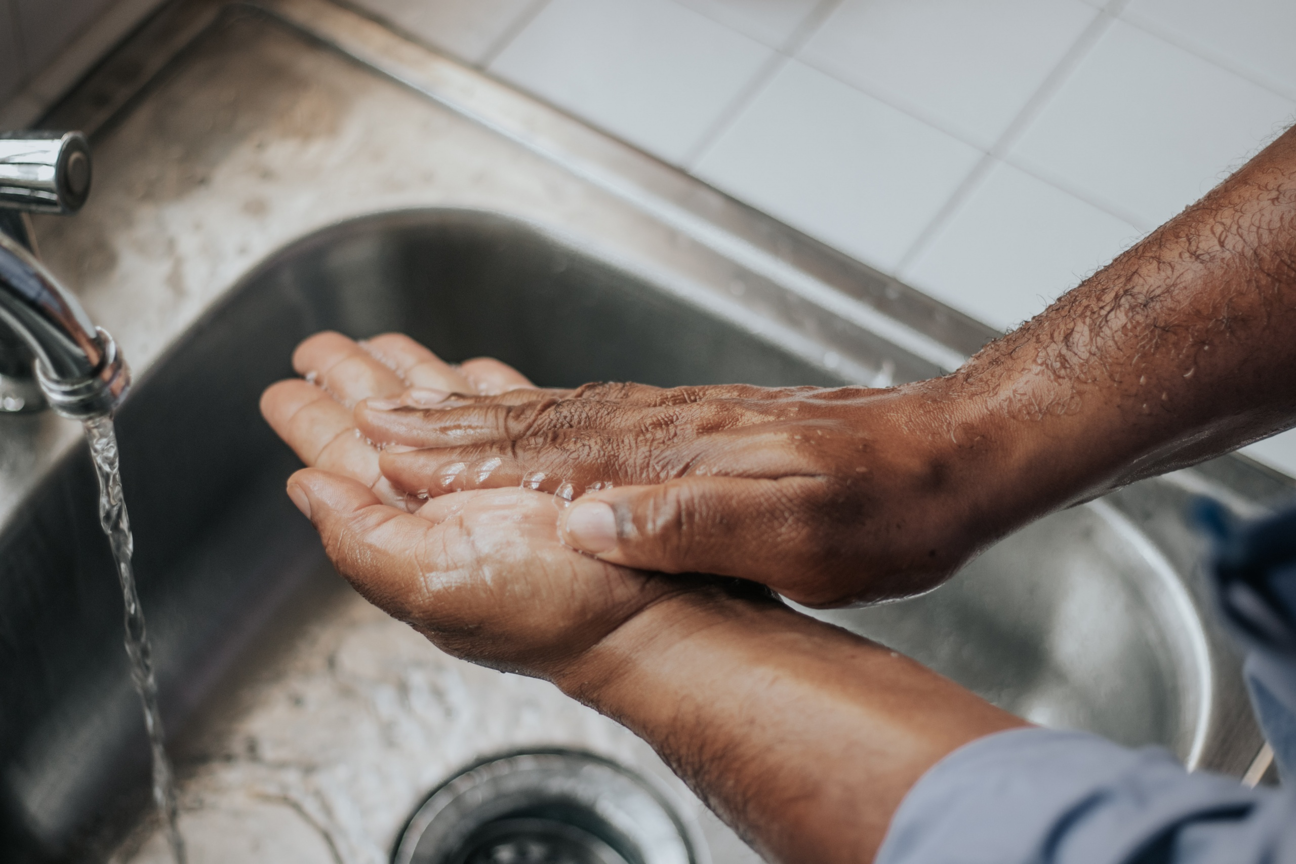 Hygiene and Day to Day Personal Care