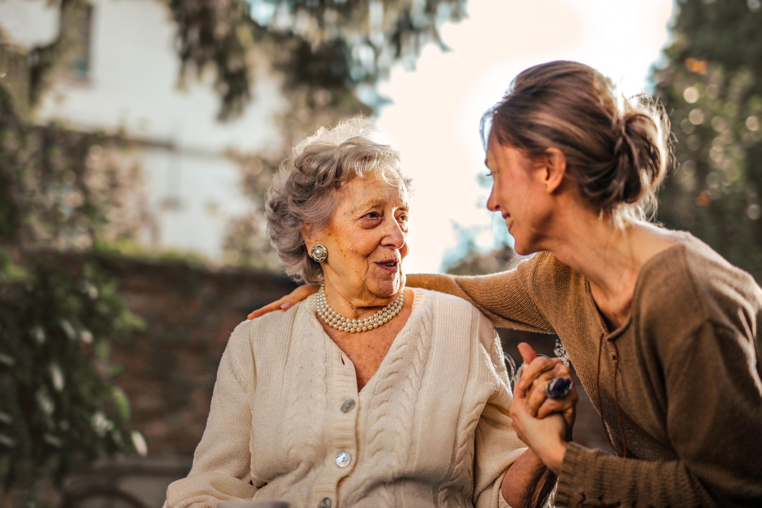 Hourly Caregivers